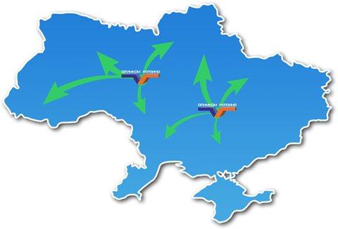 Сварная сетка ПВХ в Луганске