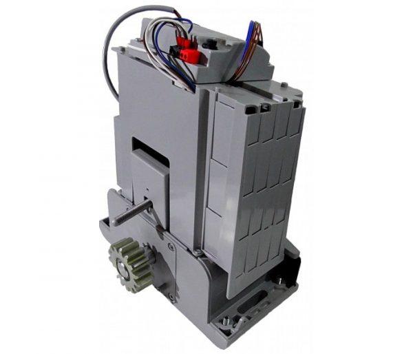 comunello frot nastroika 600x514 - Автоматика для откатных ворот Comunello FORT- 1000