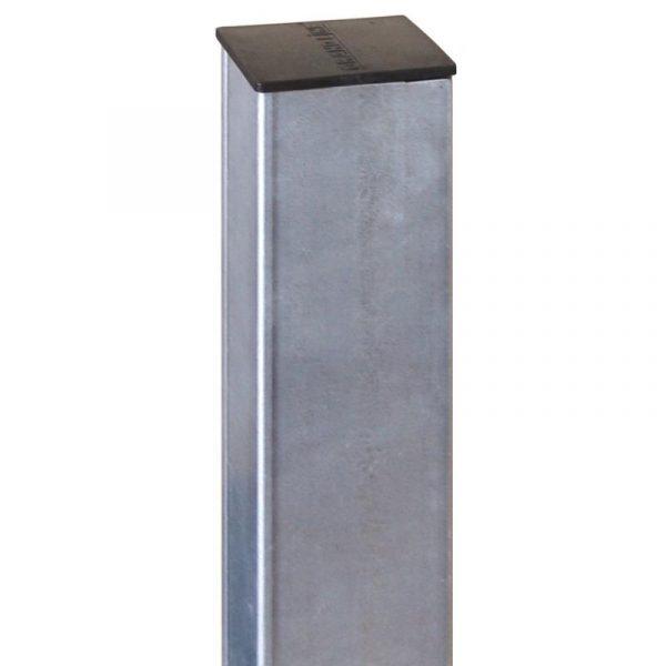 Столб H - 0.95м/Zn/56х36х1,5мм/бетон
