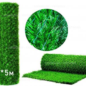 Зелений паркан Green mix хвоя H -1х5