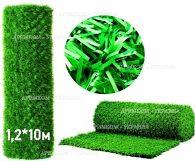 Забор Green mix зелёный H-1.2-10
