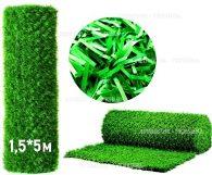 Забор Green mix зелёный H-1.5
