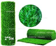 Забор Green mix зелёный ХВОЯ H-2.0