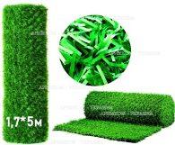 Забор Green mix зелёный H-1.7