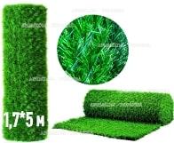 искусственный зеленый забор