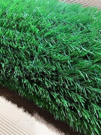 Грин микс зелёный забор